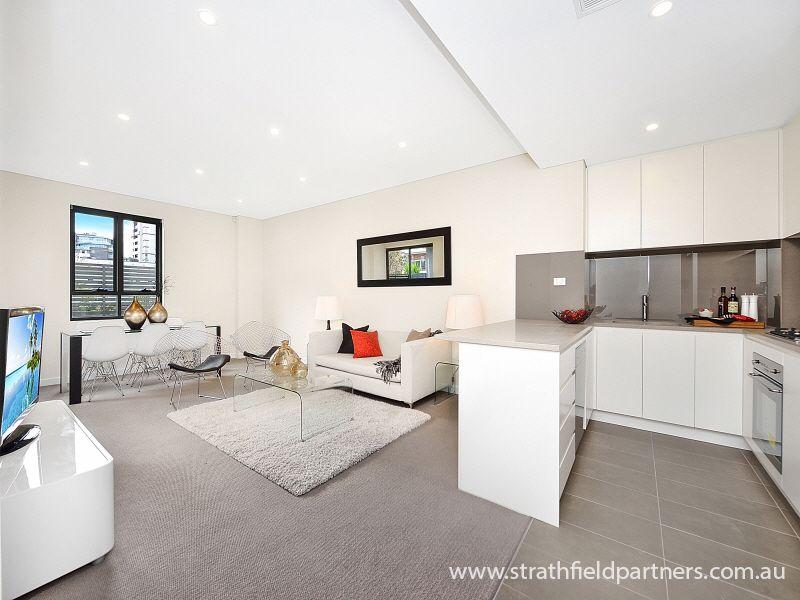 1/60 Belmore Street, Burwood NSW 2134, Image 0