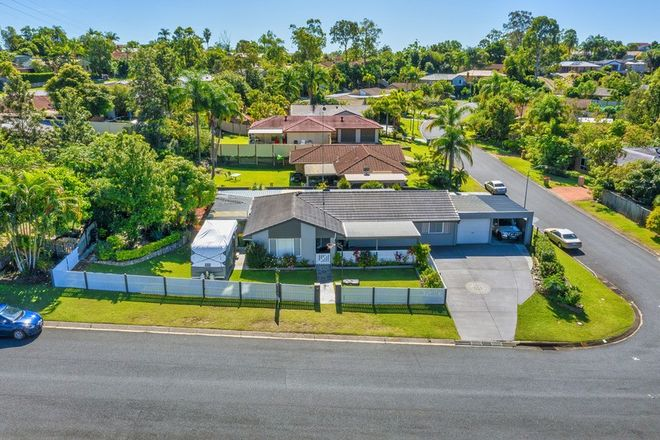 Picture of 4 Kenneth Drive, HIGHLAND PARK QLD 4211