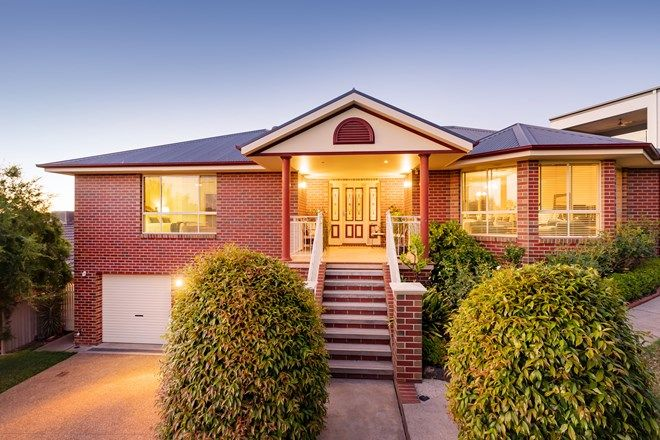 Picture of 27 Gould Avenue, WEST ALBURY NSW 2640