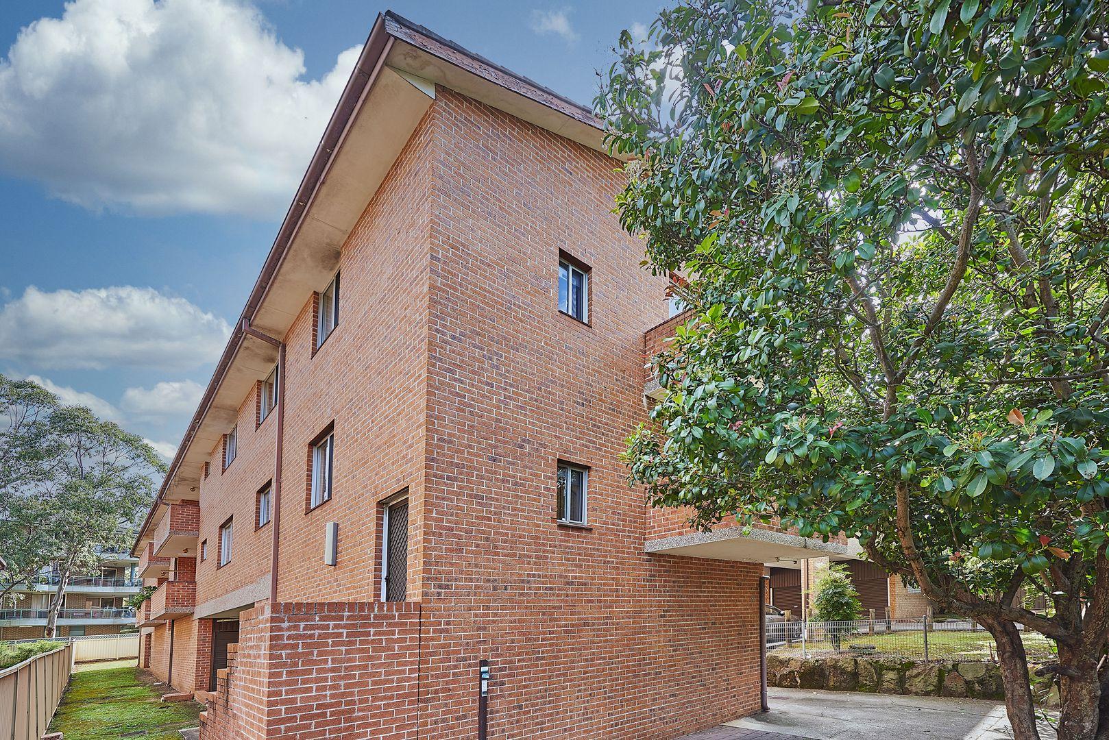 5/12 Jessie Street, Westmead NSW 2145, Image 0