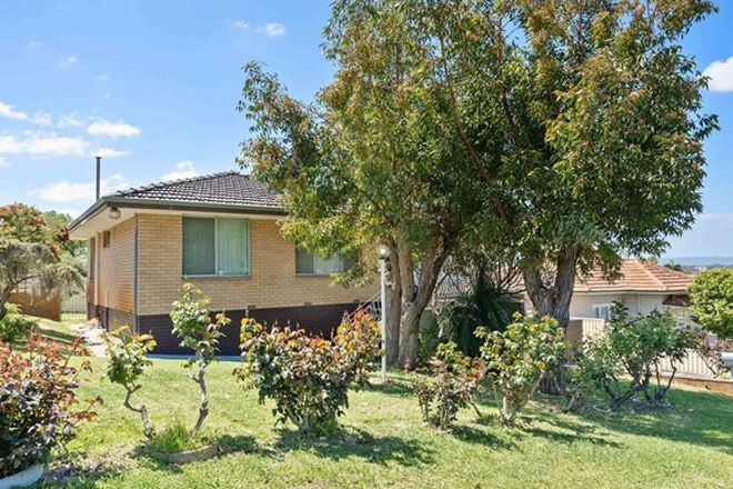 Picture of 25 Traylen Road, BAYSWATER WA 6053
