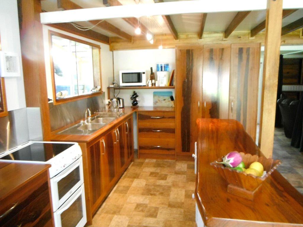 125 Hill Sixty Road, El Arish QLD 4855, Image 2