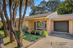 Picture of 4/101 Madeline Street, Belfield NSW 2191