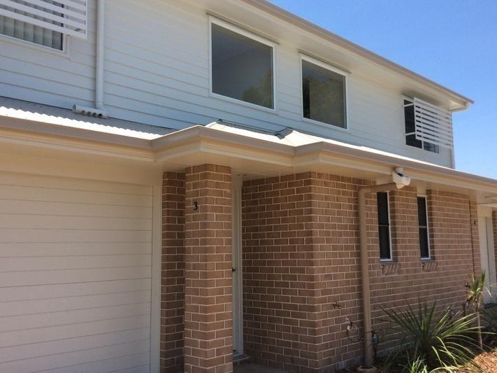 3/240 Bridge Street, Newtown QLD 4350, Image 2