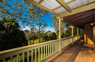 19 Katoomba Crescent, Tamborine Mountain QLD 4272