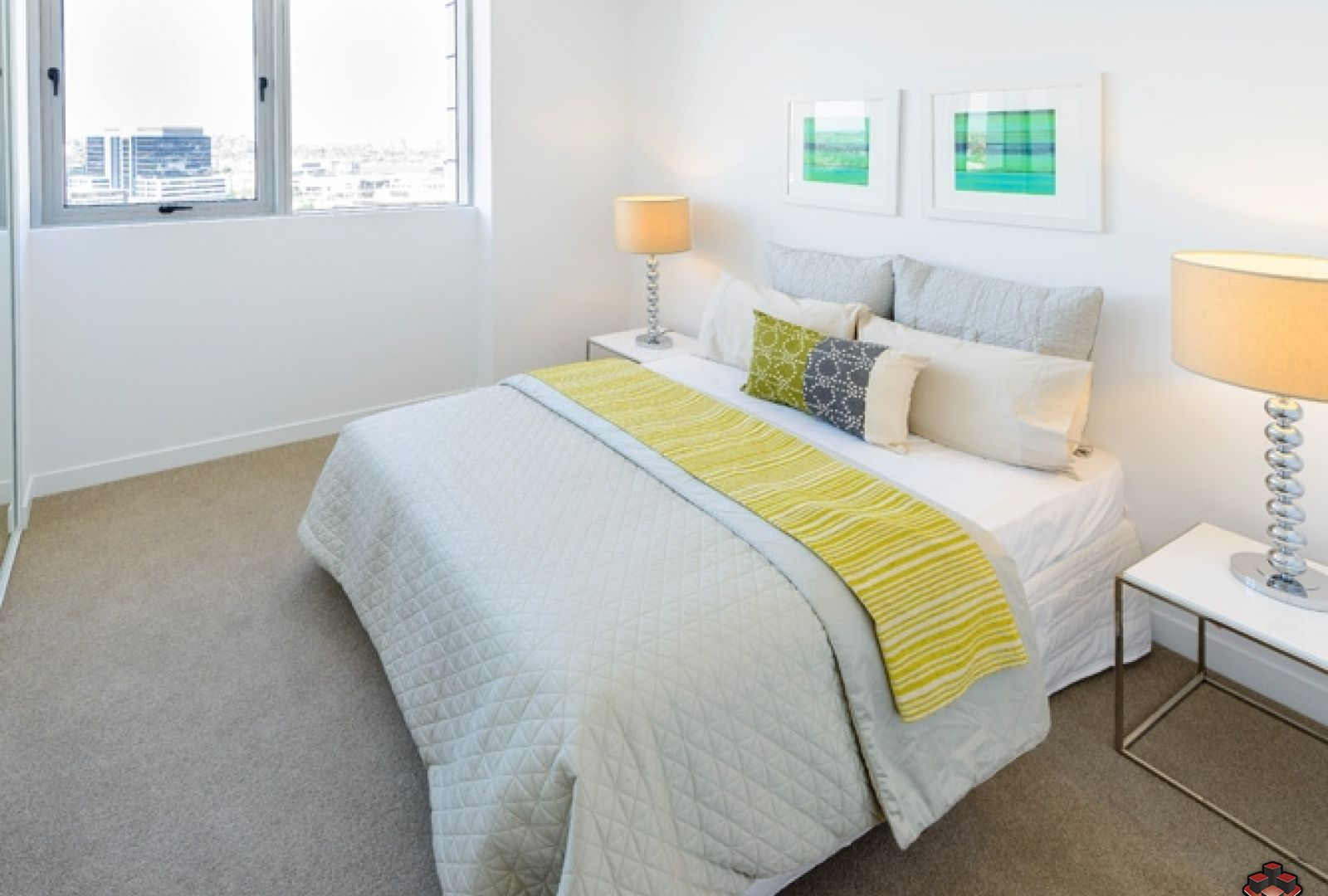 Apt 1507 128 Brookes St, Fortitude Valley QLD 4006, Image 2