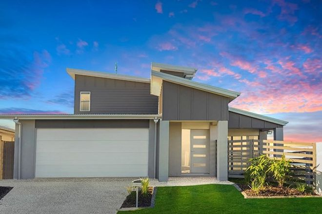 Picture of 1/39 Wood Crescent, CALOUNDRA WEST QLD 4551