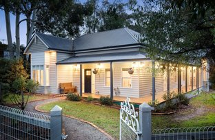 Picture of 13 Winifred Street, Seville VIC 3139