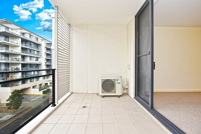 Picture of 439/21 Marine Parade, WENTWORTH POINT NSW 2127
