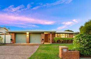Picture of 40 Equestrian Drive, Yamanto QLD 4305
