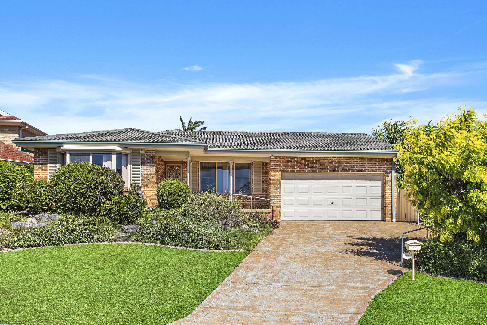 14 Honeyeater Close, Farmborough Heights NSW 2526, Image 0