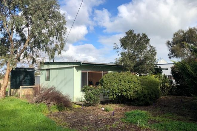 Picture of 1137 Playford Highway, CYGNET RIVER SA 5223