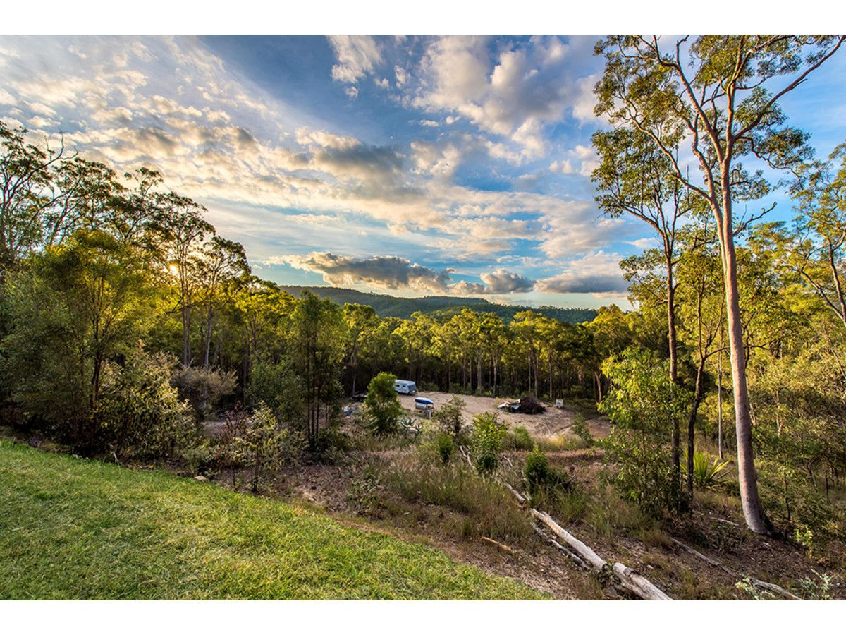 916 Blanchview Road, Silver Ridge QLD 4352, Image 1
