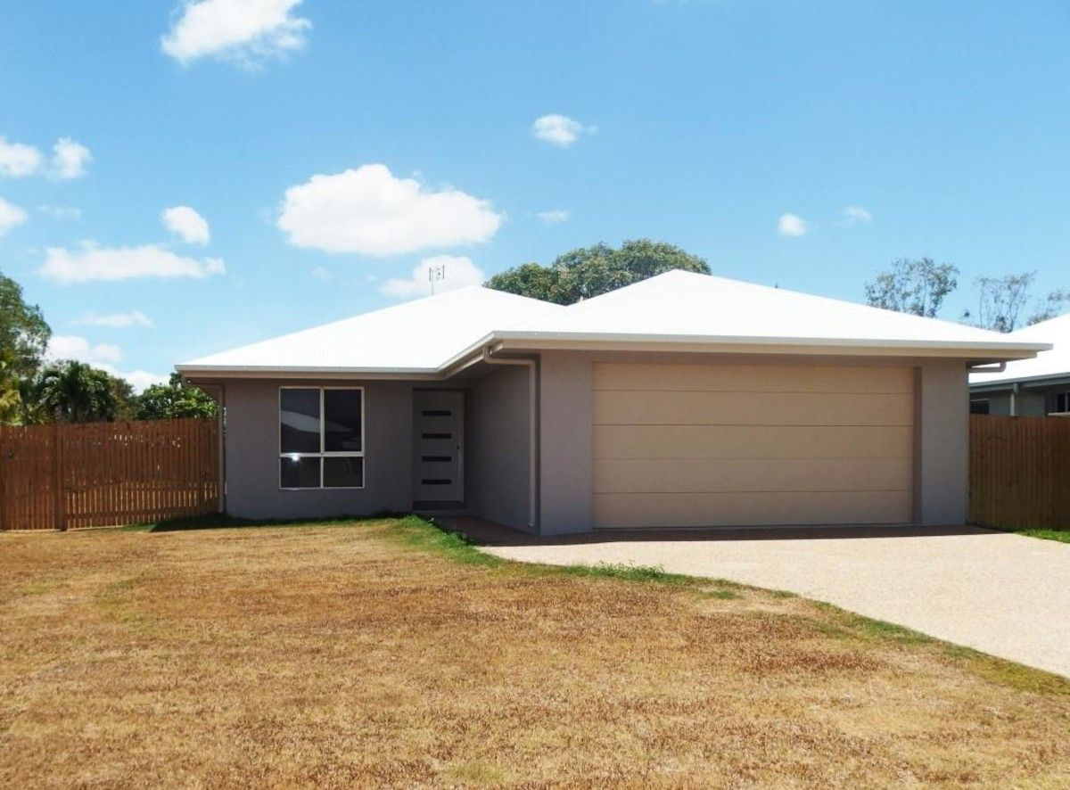 6 Charries Court, Kelso QLD 4815, Image 0