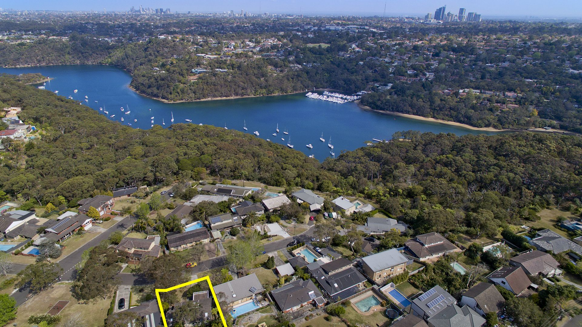14 Adare Place, Killarney Heights NSW 2087, Image 2