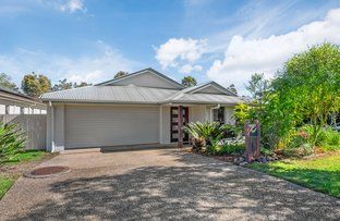 Picture of 93 Little Mountain Drive, Little Mountain QLD 4551