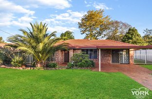 Picture of 14 Magann Court, Darling Heights QLD 4350