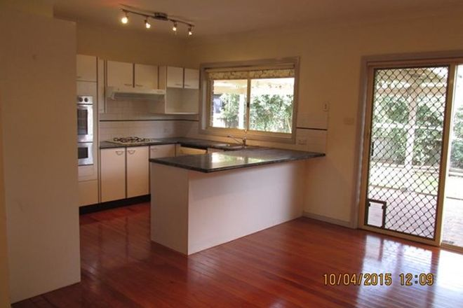 Picture of 36A Taylor Street, WEST PENNANT HILLS NSW 2125