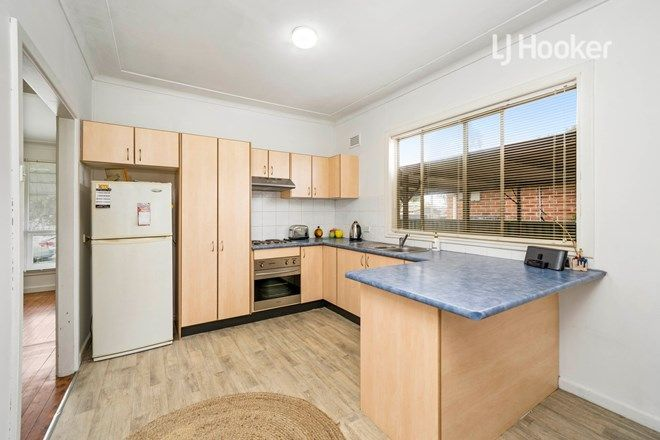 Picture of 22 Dan Crescent, LANSVALE NSW 2166