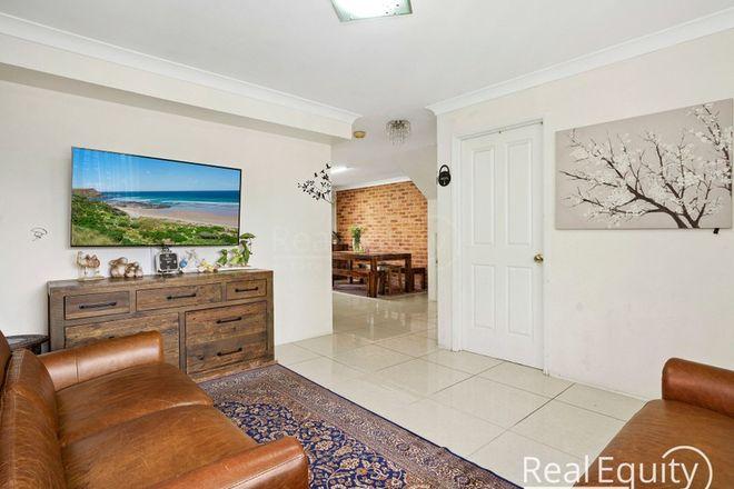 Picture of 33b Wellwood Avenue, MOOREBANK NSW 2170