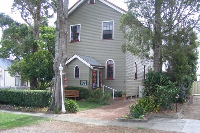 Picture of 8 Kinchela Street, GLADSTONE NSW 2440