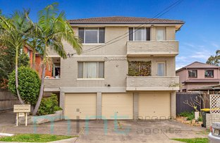 Picture of 3/47 Knox Street, Belmore NSW 2192