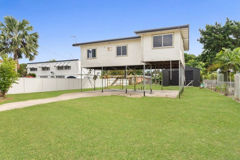 27 Love Lane, Mundingburra QLD 4812, Image 0
