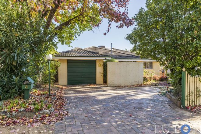 Picture of 8 Savery Street, GARRAN ACT 2605
