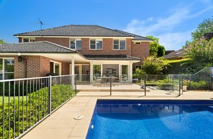 Picture of 24 Ivey Street, Lindfield NSW 2070