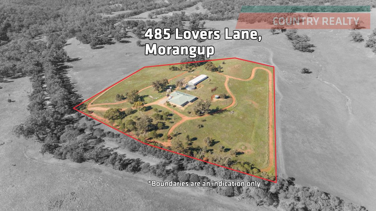 485 Lovers Lane, Toodyay WA 6566, Image 0