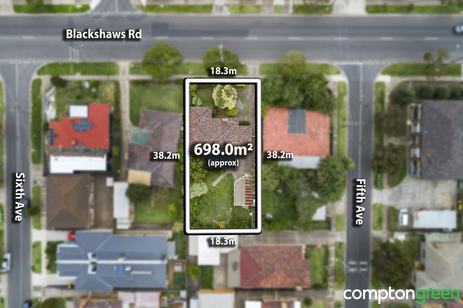 343 Blackshaws Road, Altona North VIC 3025, Image 0