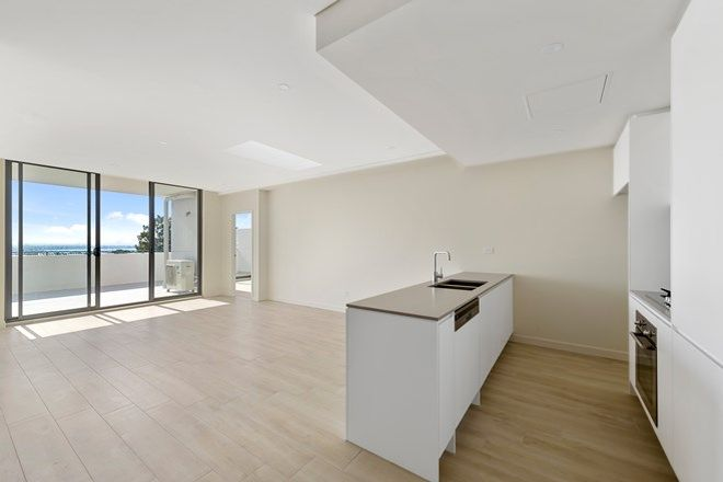 Picture of 405/316 Taren Point Road, CARINGBAH NSW 2229