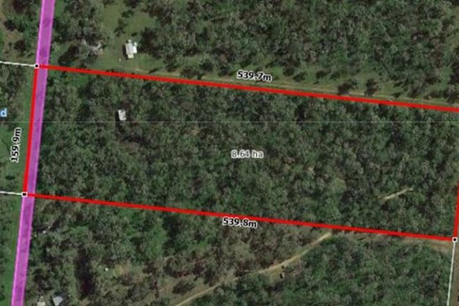 Picture of 163 Riley Road, CAPE CLEVELAND QLD 4810