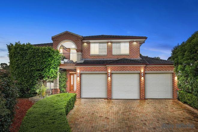 Picture of 11 Apap Avenue, CASTLE HILL NSW 2154