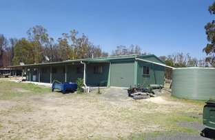 Picture of 1, 3 & 4 Silent Grove Road, Torrington NSW 2371