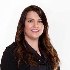 Danielle Higgins, Property manager