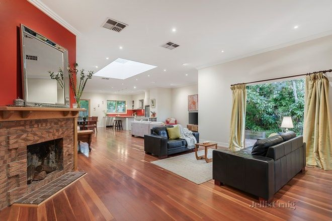 Picture of 8 Springfield Avenue, CAMBERWELL VIC 3124