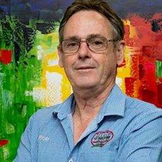 Rob Mills, Sales representative
