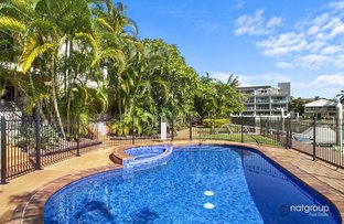 Picture of 9/12 Canal Avenue, Runaway Bay QLD 4216