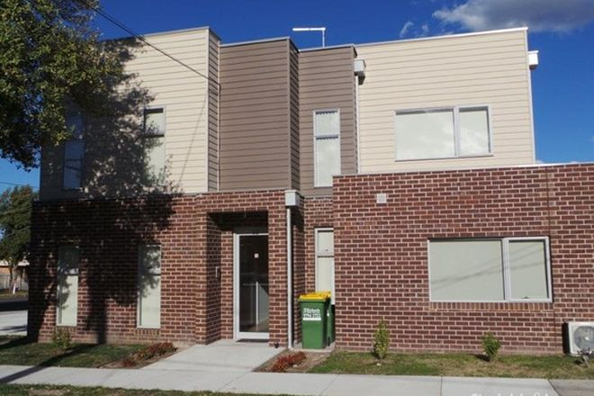 Picture of 7/22 Menzies Avenue, DANDENONG NORTH VIC 3175