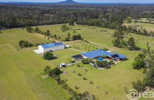 Picture of Lot 3/931 Eight Mile Lane, Sandy Crossing NSW 2460
