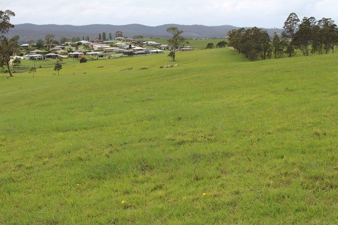 Picture of 154B East Street, BEGA NSW 2550