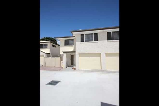 Picture of 6/11 Storey Road, KALLANGUR QLD 4503