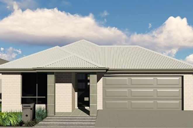 Picture of Lot 1631 Bolton Road, NORTH ROTHBURY NSW 2335