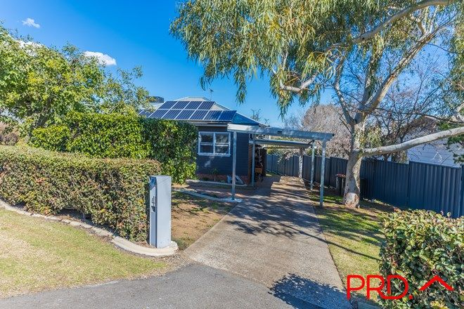 Picture of 411 Armidale Road, TAMWORTH NSW 2340
