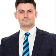 Patrick Kelly, Sales Consultant