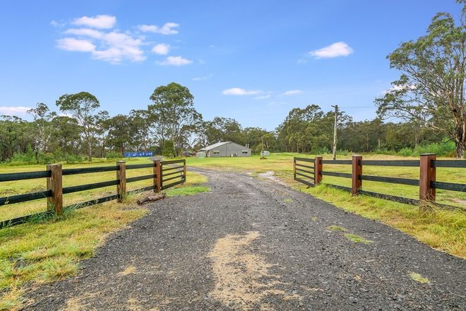 Picture of 535 Arina Road, BARGO NSW 2574