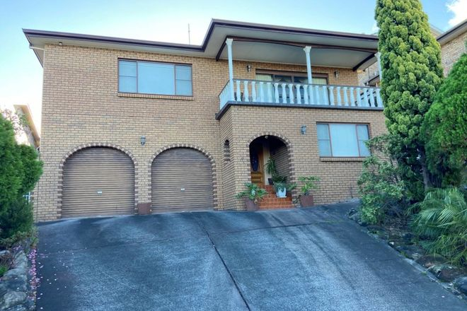 Picture of 4 Oleander Avenue, FIGTREE NSW 2525