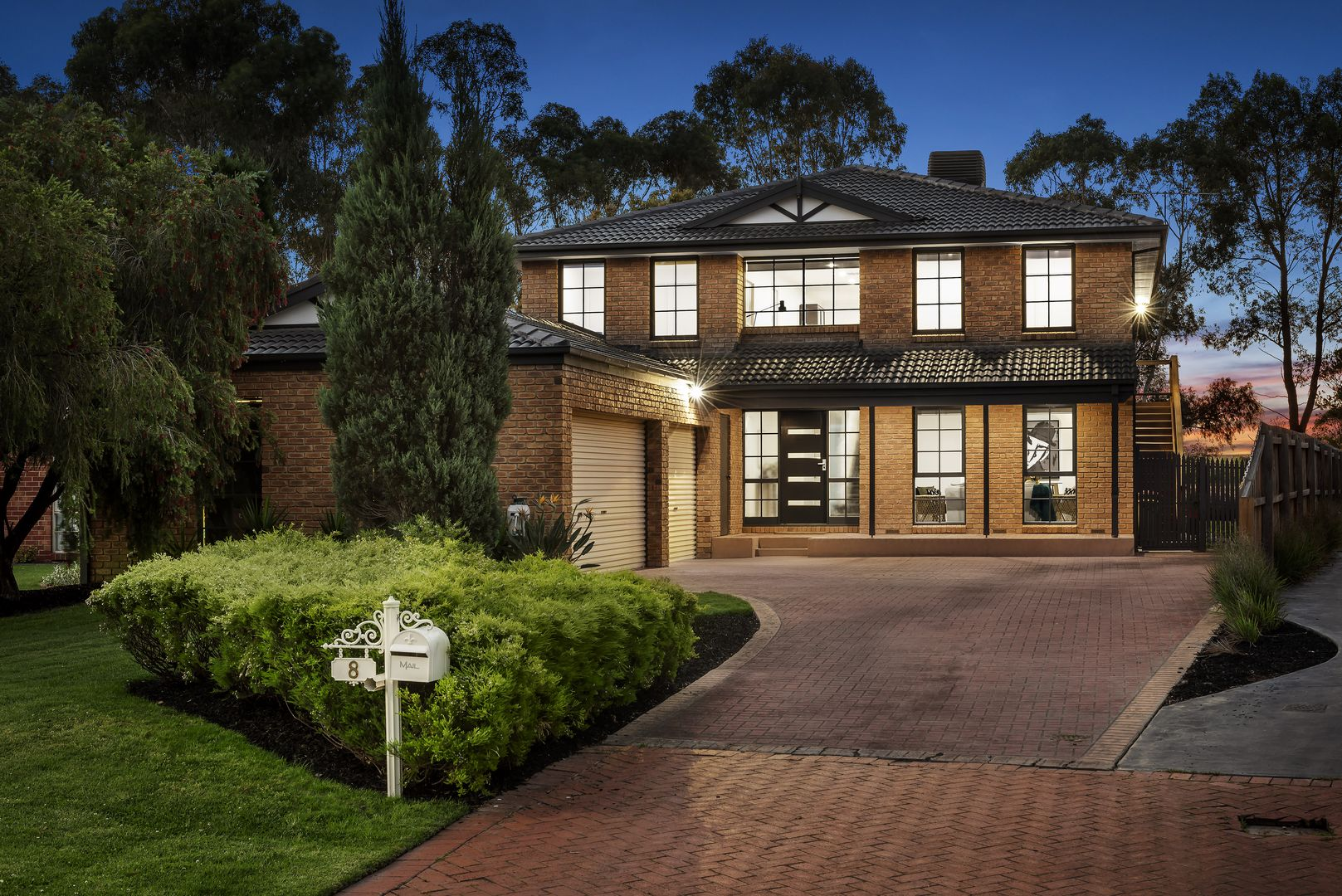 8 Turnberry Court, Rowville VIC 3178, Image 0