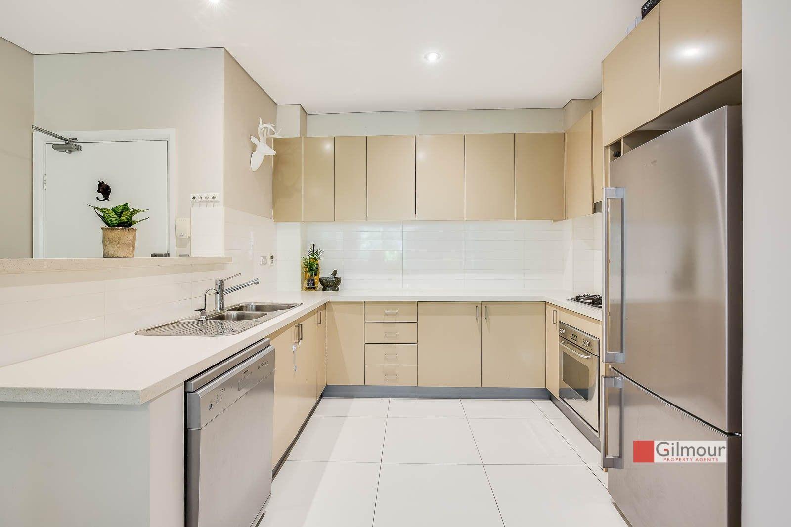 46/22-26 Mercer Street, Castle Hill NSW 2154, Image 1
